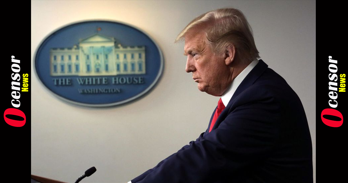 Trump Quietly Locking In Policy Land Mines For Biden
