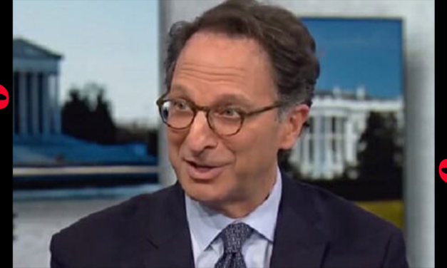 Weissman doubles down on the claim Trump and associates should be jailed