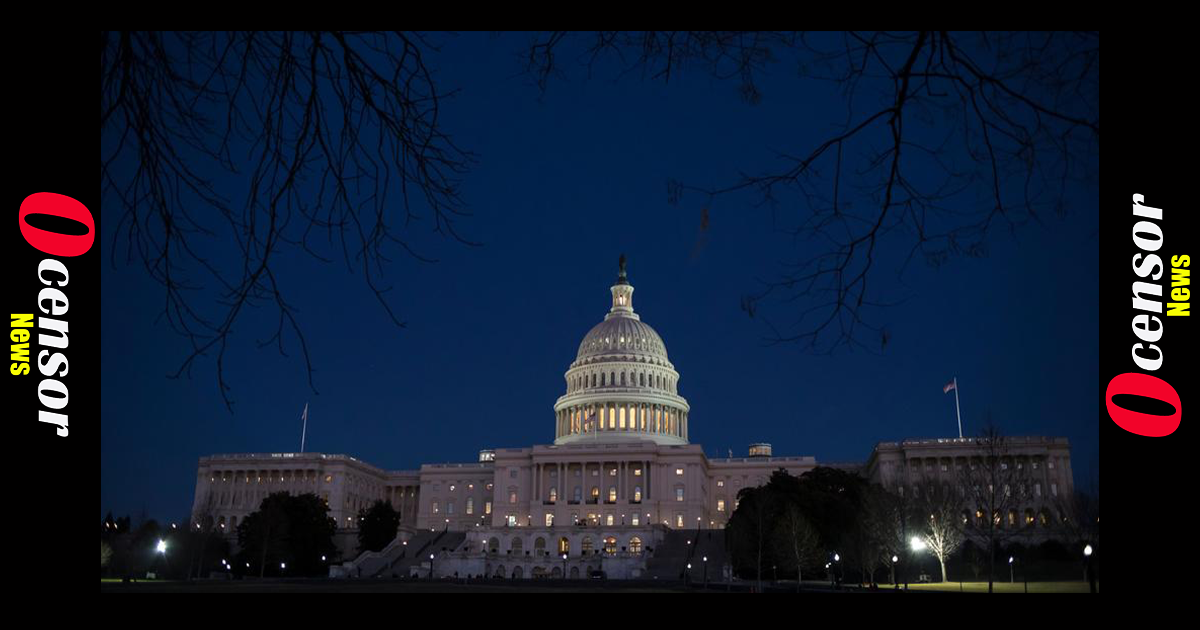Who Is Blocking Who with the Stimulus Bill?
