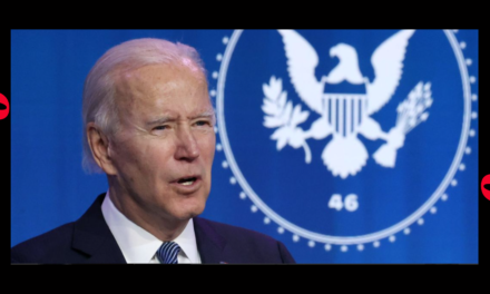 Biden Has Ties To 5 Major Tech Companies