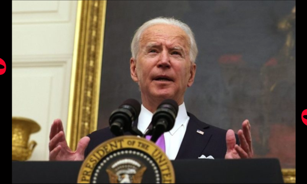 Biden Proposal Would Strip a Single Word from All US Laws