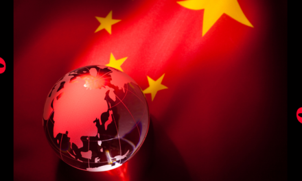 China Trolls the West's Delusions and Hypocrisies
