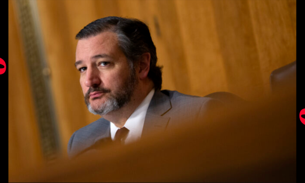 Cruz Re-Introduces Amendment to Constitution Imposing Term Limits on Lawmakers