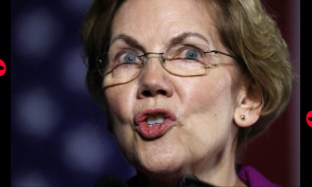 Fact Check: Elizabeth Warren Falsely Claims Trump Told Supporters to 'Invade' the Capitol