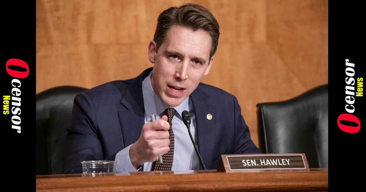 Growing number of GOP senators follow Hawley's protest