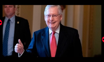 McConnell Says There Are Now 'Assurances' Democrats Will Not Abolish The Filibuster
