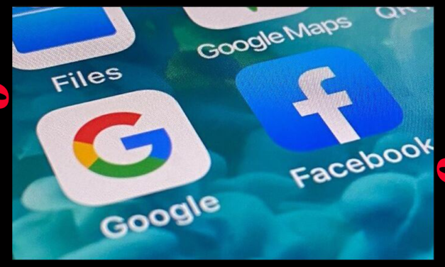 Media Company Files Antitrust Lawsuit Against Google, Facebook