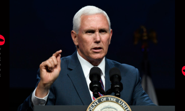 Mike Pence Proud of Trump White House for Not Getting Into New Wars: 'Peace Through Strength'