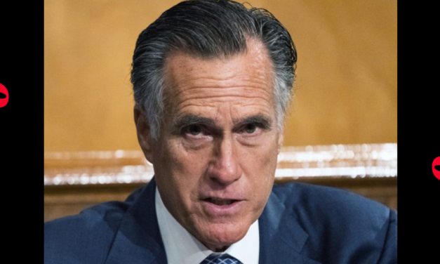 Mitt Romney Slams Josh Hawley over Planned Electoral College Objection