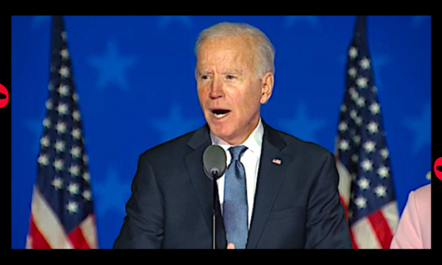 Poll: 40% of Biden supporters expect brand-new 'civil war.'