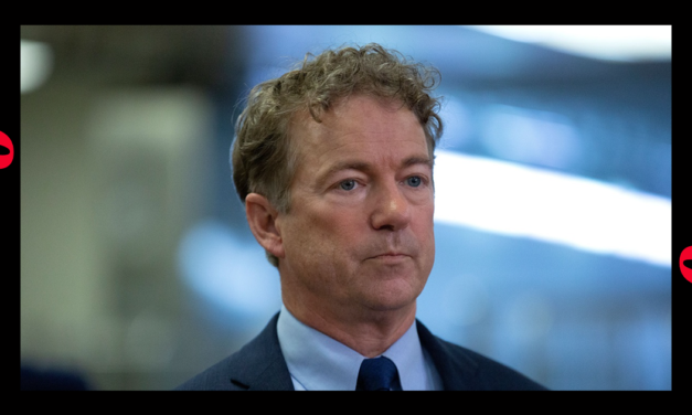 Rand Paul Pushes VOtes On Constitutionality Of Impeachment, Says It Is DOA