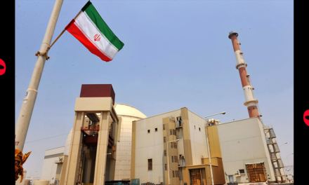 Report: Iranian Official Threatens 'Decisive Response' Against Israel After Netanyahu Slams Uranium Enrichment