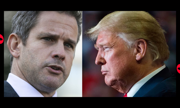 The GOP Base Is Moving Away…From Trump? Says Who?