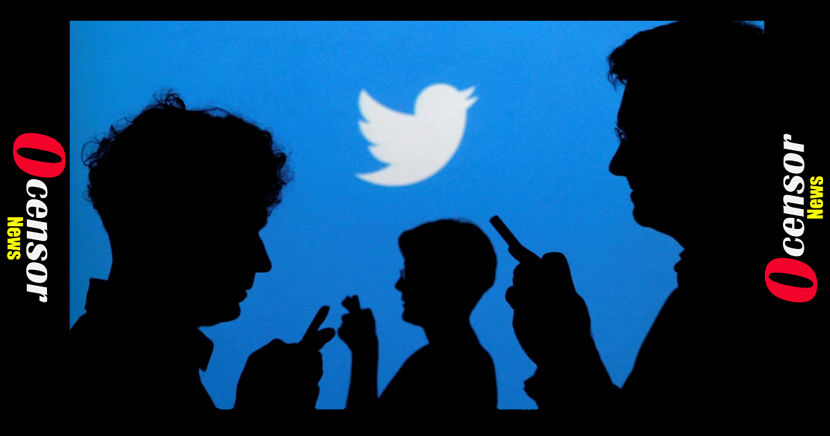 Twitter Bans Conservative Thought yet Allows Pedophile Posts