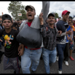 So It Begins! – Migrant Caravan  of illegal Migrants Coming From Central America, Demands Biden Honor Amnesty