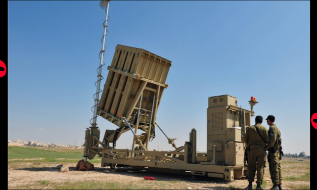 US Army Reportedly Receives Legendary Iron Dome Systems from Israel