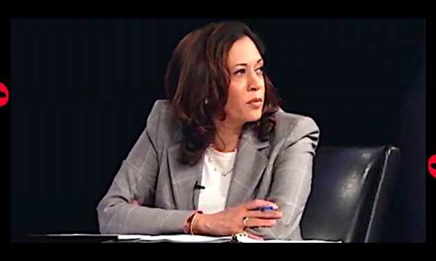 'We should expect persecution of the church' under Biden and Harris
