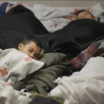 Media Silent as Biden Illegally Holds Unaccompanied Migrant Children, Says Border Patrol Union