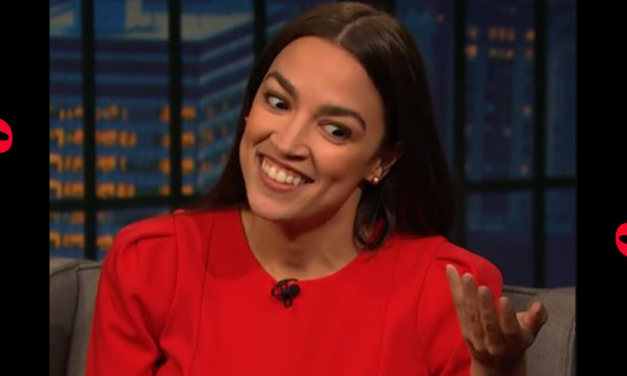 AOC Facing Backlash Over False Claims Made During Capital Incursion
