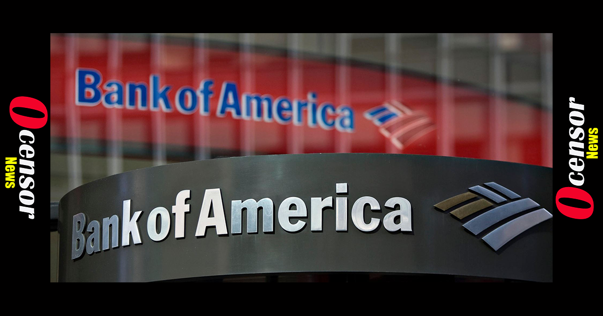 Bank Of America 'Is Without The Knowledge Or The Consent' Of Customers 'Sharing Private' Info With Feds; Who Wants A Bank Like This?
