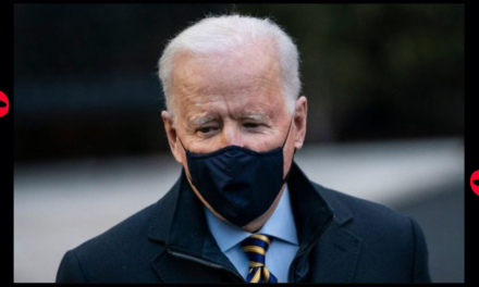 Biden Admin Scraps 'Illegal Alien' in Favor of 'Inclusive' Immigration Terms
