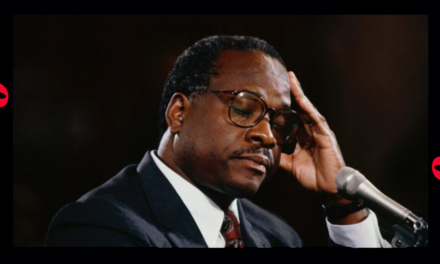 CNN Ripped For 'Bizarre Distortion' Of Clarence Thomas Dissent In PA Election Case