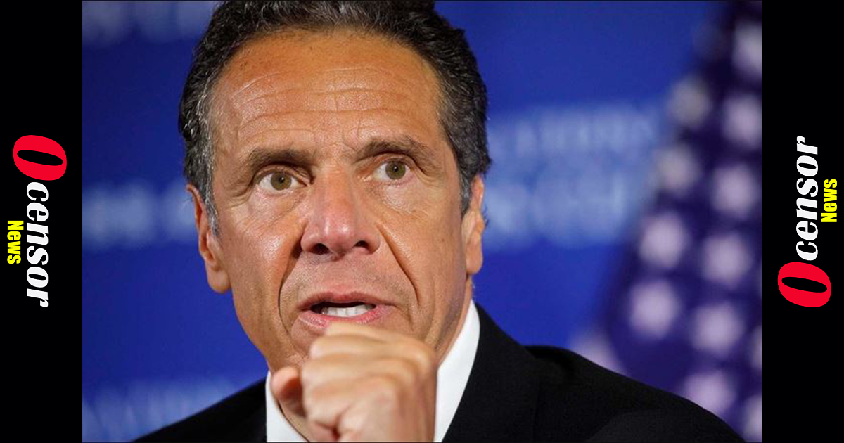 Cuomo Has Second Accuser Step Forward, Where Is #MeToo?