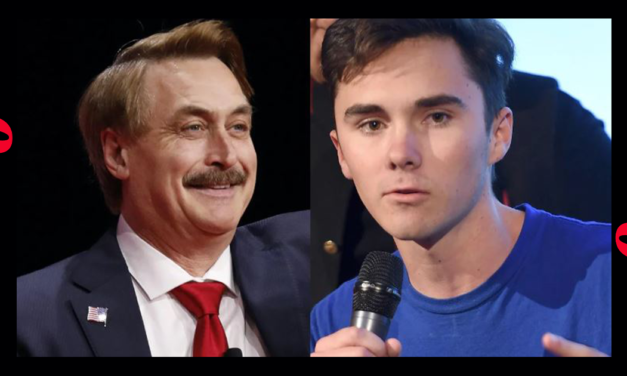 Gun control activist David Hogg announces a new board member for his pillow company, and Twitter howls with laughter.