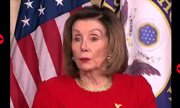 Democrats Vote To Bring In Witnesses For Impeachment, Then Stops When The GOP Threatens To Bring In Pelosi
