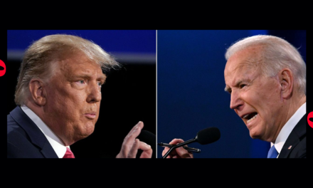 'Either Not Telling The Truth Or Mentally Gone': Trump Rips Biden Over Vaccine Claim