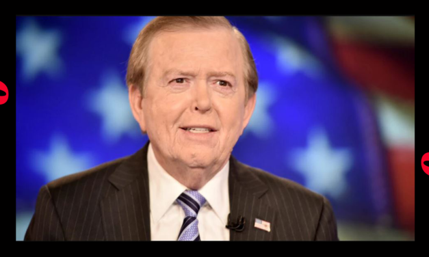 Fox News Suddenly Cancels 'Lou Dobbs Tonight,' Fox Business' Highest Rated Show