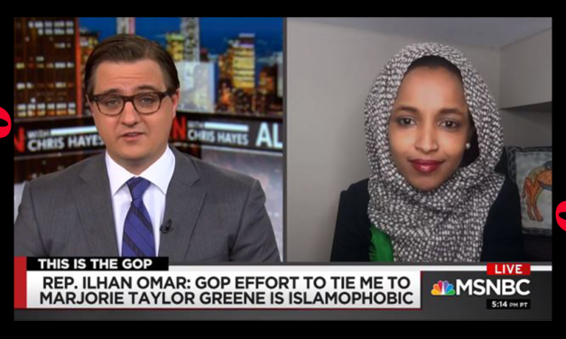 Ilhan Omar: Republican Base Is Now 'Cowards,' 'Grifters,' 'Looney Tunes'