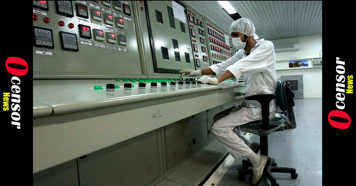 Iran Has Started Producing Uranium Metal, in Violation of 2015 Accords, IAEA Says