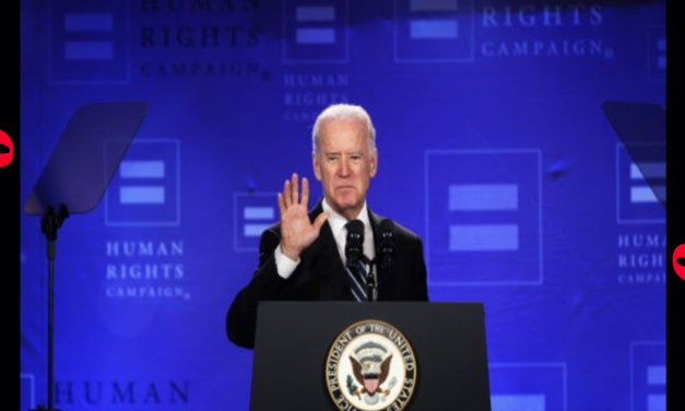 Joe Biden Collides with Catholic Bishops over Equality Act