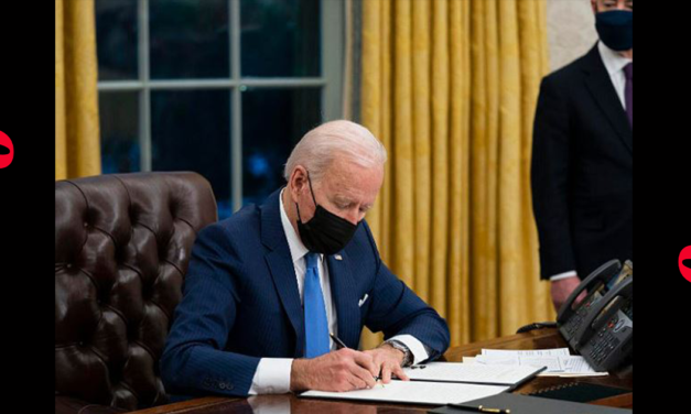 Joe Biden Puts Americans in the Dark by Revoking Ability to Reject Refugee Dumping in Their Communities