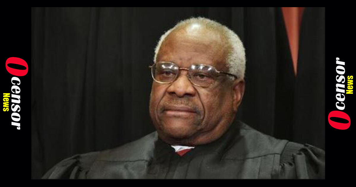 Justice Clarence Thomas Dissents From Supreme Court On Election Case: 'We Need to Make It Clear'