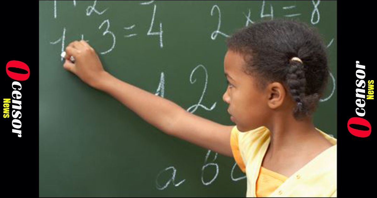 Oregon Pushes Idea That Math Is Racist, Encourages Teachers to Dismantle White Supremacy