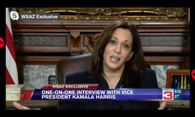 "Kamala Harris Tells Unemployed Coal Miners That After Biden Kills Their Jobs They Should Work Reclaiming Abandoned ""Land Mines"""