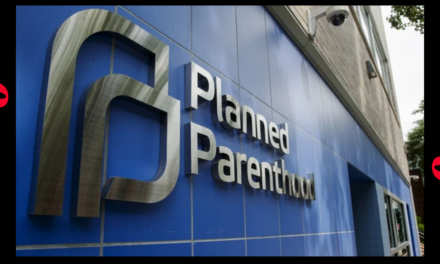 SBA Hid Comms With Planned Parenthood Amid GOP Criticism Over PPP Loans