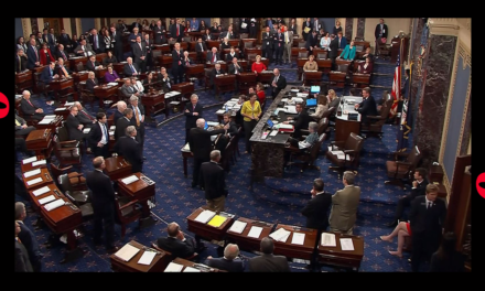 Senate forges ahead with a $1.9 trillion COVID-19 relief package after a marathon night of voting.