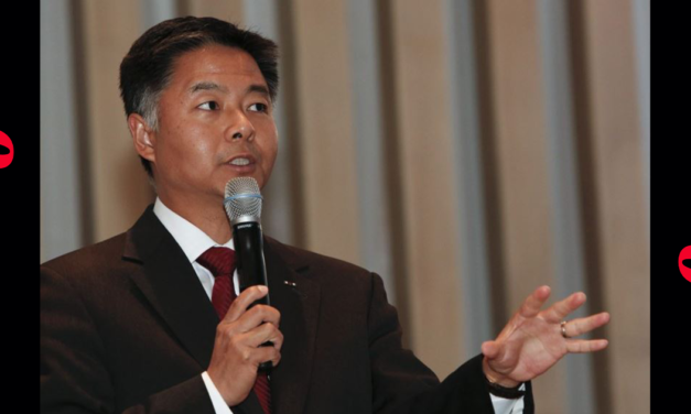Ted Lieu Drops Bomb About Why National Guard Is Still in DC