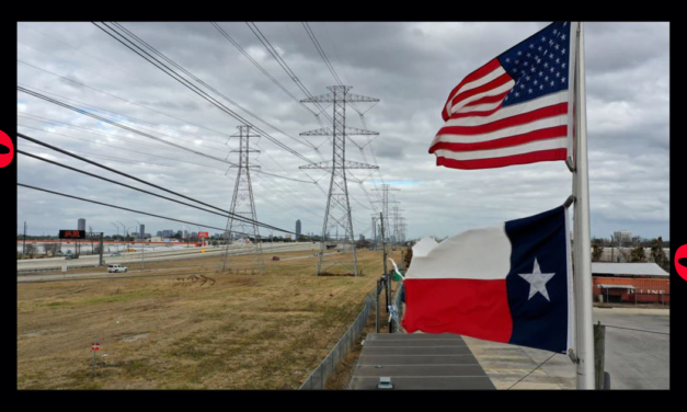 Texans Can't Lose Power For Nonpayment, Orders Utilities Commission.