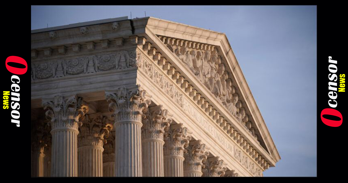 Today State Voter Fraud Cases Go Before Supreme Court To Decide If they Proceed With Hearings