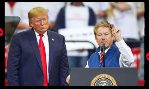 Trump Impeachment Trial Has 'Zero' Chance of Conviction: Sen. Rand Paul
