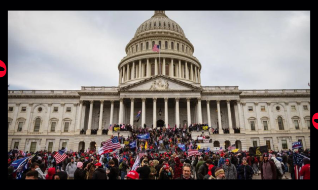 Utah teacher calls for the deaths of Republican senators at the next 'riot at the Capitol'