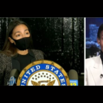 'Never Let Facts Get In The Way': Candace Owens Calls AOC Minimum Wage Plan 'Scary'