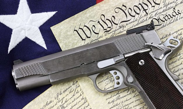 The 9th Circuit Says The Right To Bear Arms Stops At Your Door