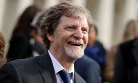 Colorado Baker Jack Phillips Sued Over Refusal To Bake A Gender Transition Cake