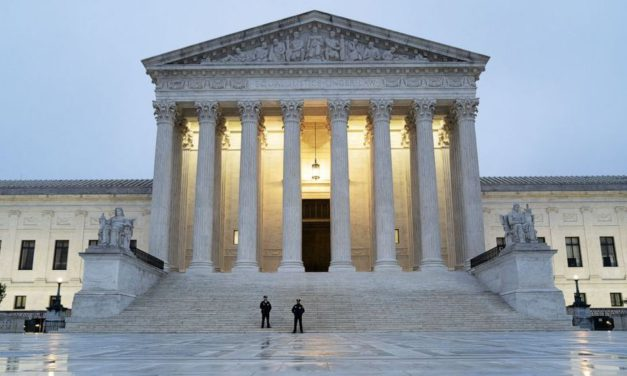 Biden admin calls on SCOTUS to let police enter homes, confiscate guns without a warrant