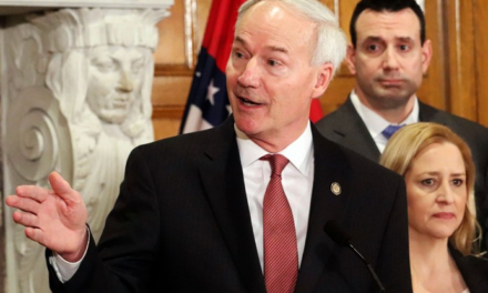 Dispelling the Big Lie About Arkansas' Law Protecting Religious Freedom in Health Care